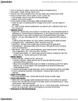 PSY210H5 Lecture Notes - Nanny, Child Custody, Coparenting