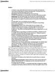 PSYC 100 Study Guide - Naturalistic Observation, Empiricism, Ancient Greek