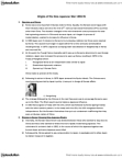 HIS102Y1 Lecture Notes - Zongli Yamen, Li Hongzhang, Ryukyu Islands