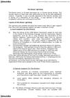 HIS102Y1 Study Guide - Big Swords Society, Boxer Rebellion, Yuan Shikai