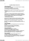 HIS102Y1 Lecture Notes - Yuan Shikai, Tongmenghui, Song Jiaoren