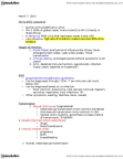 ANT100Y1 Lecture Notes - Lecture 8: Simian Immunodeficiency Virus, Lymphadenopathy, Viral Pneumonia