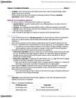 PSYC18H3 Chapter Notes - Chapter 2: Facial Symmetry, John Bowlby, Social Status