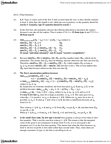 ECON 302 Study Guide - Final Guide: Marginal Cost, Monopoly Profit, Externality
