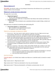BUS 2090 Chapter Notes - Chapter 2: Job Satisfaction, Reinforcement, Conscientiousness