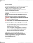 BUS 2090 Chapter Notes - Chapter 4: Baby Boomers, Job Satisfaction, Discrepancy Theory