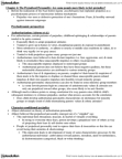PSY100H1 Chapter Notes - Chapter 4: Authoritarian Personality, Social Desirability Bias, Theodor W. Adorno