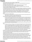 POL208Y1 Lecture Notes - Climate Change Mitigation, Montreal Protocol, Kyoto Protocol