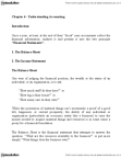 MGTA02H3 Lecture Notes - Balance Sheet, Financial Statement, A Question Of Balance