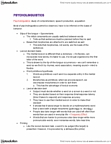 LINA02H3 Lecture Notes - Lexical Decision Task, Psycholinguistics, Word Association