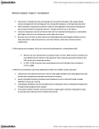 HLTC05H3 Chapter Notes - Chapter 3: Sleep Deprivation, Uptodate