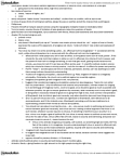 POL208Y1 Lecture Notes - Scientific Method, Takers