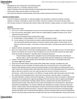 POL208Y1 Lecture Notes - Cuban Missile Crisis, Bounded Rationality, Expected Utility Hypothesis