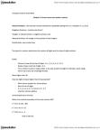ITM 207 Lecture Notes - 5,6,7,8, Natural Number, Negative Number