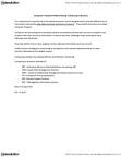 ITM 207 Lecture Notes - Information System, Business Standard, Customer Relationship Management