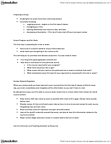ENGL100A Study Guide - Final Guide: Concept Map, Time Management