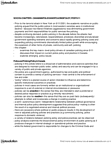 SOC219H5 Chapter Notes - Chapter 1: Domestic Terrorism, Port Security, Cybercrime