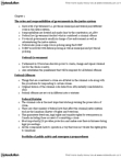 SOC209H5 Chapter Notes - Chapter 1: Public Prosecution Service Of Canada, Ontario Provincial Police, Royal Newfoundland Constabulary