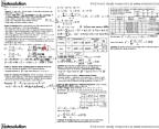 ADMS 2320 Study Guide - Final Guide: Type I And Type Ii Errors, Analysis Of Variance, Null Hypothesis
