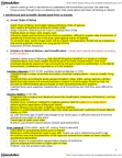 NATS 1760 Lecture Notes - Lecture 6: Carl Linnaeus, Georges Cuvier, Binomial Nomenclature