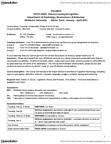 PSYCH 2H03 Lecture Notes - Cogeco, Final Grades, Academic Dishonesty