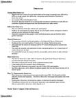 POLS 110 Study Guide - John Stuart Mill, International Development, Joseph Schumpeter