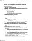 PSY341H1 Chapter Notes - Chapter 2: Developmental Psychopathology, Stress Management, Developmental Psychology
