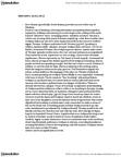 DRM100Y1 Lecture Notes - Hamartia, Diplopia, Oedipus Complex