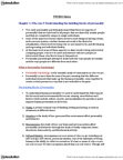 PSYB30H3 Lecture Notes - Institutional Review Board, Common Rule, Belmont Report