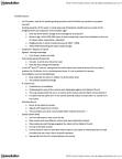 RLG203H5 Lecture Notes - Steven Pinker, Tabula Rasa, Agnosticism