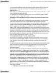 ANT204H5 Lecture Notes - Bangli Regency, Infant Mortality, Magical Thinking