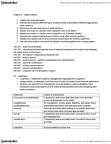 MGAD10H3 Lecture Notes - Organizational Chart, Trial Balance, Engagement Letter