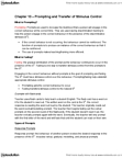 PSYB45H3 Chapter Notes - Chapter 10: Exit Sign, Stimulus Control, Flashcard