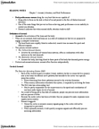PS264 Chapter Notes - Chapter 5: Locus Coeruleus, Limbic System, Electrodermal Activity