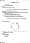AYB321 Lecture Notes - 18 Months, Collective Action, Cash Flow Statement