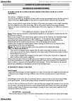 LWB431 Lecture Notes - Lecture 3: Obiter Dictum, Natural Justice, Food Irradiation