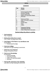 LWB431 Lecture Notes - Lecture 5: Inherent Jurisdiction, Bankruptcy Act, Service Of Process