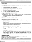 LWB431 Lecture Notes - Supreme Court Act, Contributory Negligence, Tomlin Order