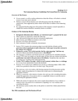 SOC346H5 Chapter Notes -Mitigating Factor, Presentence Investigation Report