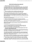 EPSC 201 Study Guide - Final Guide: Cyanobacteria, Iron Sulfide, Chromosome