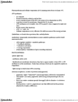 BIOL 1000 Lecture Notes - Light-Independent Reactions, Photosystem, Accessory Pigment