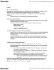 PSY322H1 Lecture Notes - Norm (Social), Realistic Conflict Theory, Contact Hypothesis