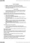 COMLAW 101 Study Guide - Cross Purposes, Contractual Mistakes Act 1977, Contract