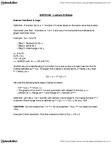 MATH 140 Lecture Notes - Lecture 5: Cube Root, Foreign Exchange Market, Farad
