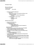 POLS 110 Lecture Notes - Jim Crow Laws, Literacy Test