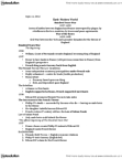 HIST 1010 Lecture Notes - The Tudors, Low Countries