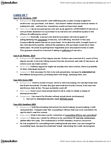 CRIM 230 Study Guide - Expert Witness, Common-Law Marriage, National Defence Act