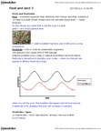 Environmental Science 1021F/G Lecture Notes - Apple Sauce, Biological Pest Control, Sport Utility Vehicle