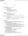 PSYB65H3 Lecture Notes - Facial Nerve, Appraisal Theory, Autonomic Nervous System