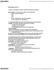 Kinesiology 1080A/B Lecture Notes - Online Analytical Processing, Individual Sport, Motivation